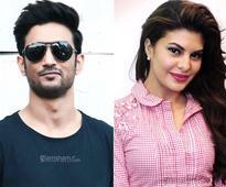 Sushant Singh Rajput and Jacqueline Fernandez get groovy! - News