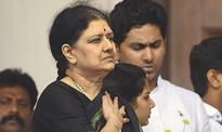 How the Tamil media covered Sasikala's big day