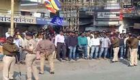 Bhima-Koregaon violence: Heavy police deployed in Aurangabad