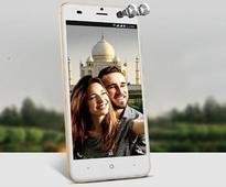 Intex ELYT Dual review: Designed for selfie fanatics for Rs 6,999