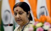 Sushma Swaraj comes to rescue of Indian woman in Pakistan who was being ill-treated by her in-laws