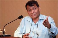Prabhu thanks Modi, Jaitley for addressing exporters' GST issues