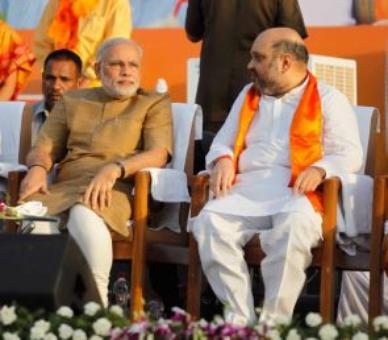 PM, Amit Shah to meet BJP CMs on Sunday