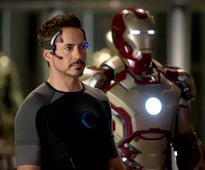 Meet Hollywoods top earners Robert Downey Jr Angelina Jolie