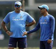Shastri paid Rs 1.20 cr for first three months as Team India head coach