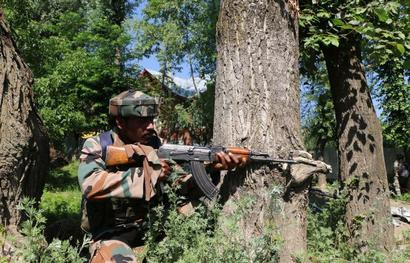 600 ceasefire violations along India-Pak border so far