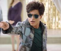 SRK starrer `ZERO` teaser marks 10M views in less than 24 hours!
