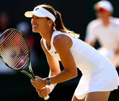 Here's why Hingis is not impressed with younger players