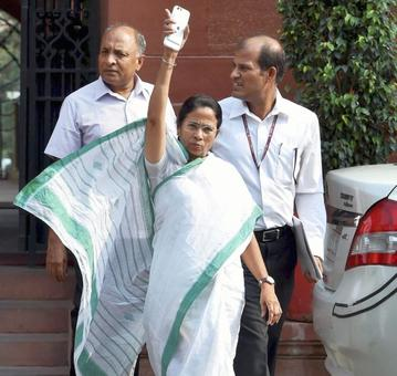 Ahead of Monsoon Session, Centre convenes all-party meet; TMC to give it a miss