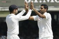 Live Score, 2nd Test: Vijay dismisses Ali after Ballance hundred