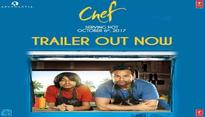 Chef Trailer Out: Saif Ali Khan struggles for his son's love