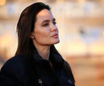 Angelina Jolie writes a heart whelming write-up on her Iraq visit