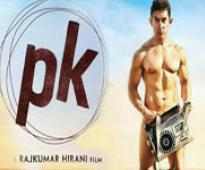 Aamir Khan's 'PK' unconventionally outstanding