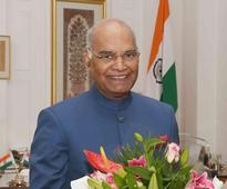 Full text: President Kovind gives assent to ordinance to amend IBC