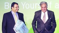 Tata Group shares tank after Cyrus Mistry ouster