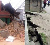 Earthquake LIVE updates: Fresh tremors felt in Nepal