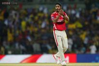 IPL 8: Bowling variations have benefited me, says KXIP pacer Anureet Singh