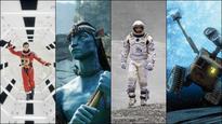 From '2001: A Space Odyssey' to 'Star Wars': 7 space movies you should watch