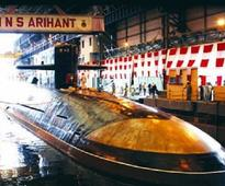 Another Navy mishap: One dead, 2 injured in under construction submarine in Vizag