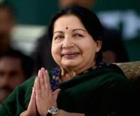 Jayalalithaa: TN's political phoenix who always rise from every fall