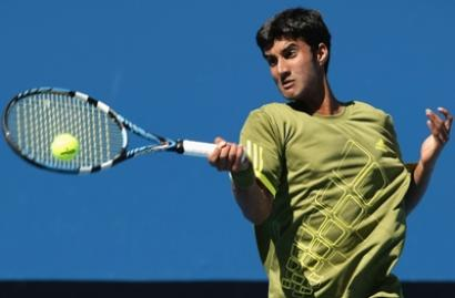 Myneni and Yuki move to quarters but Somdev ousted in Pune
