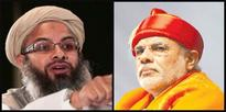 Muslim leader Mahmood Madani backs Modi for not accepting skull cap
