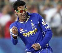 Bookies gave Chandila Rs 49L for spot-fixing: Delhi Police