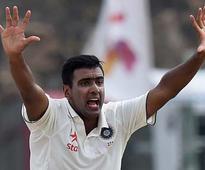 India in Sri Lanka report card: Ashwin edges Mishra for ...