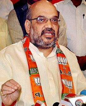 Amit Shah to BJP MPs: Practice the 3S mantra to stay in power