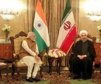 Chabahar no game-changer yet: China overshadows Indian footprint in region
