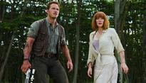 Chris Pratt, Bryce Dallas Howards Jurassic World sequel promises bigger and better VFX