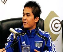 Hope sponsors come forward now: Sunil Chettri