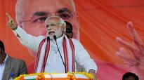 Modi new talking point in TN, but few say they will vote for him