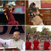 dna Must Reads: ISIS' latest video with child murderers, Ind vs WI Live T20 action, and more