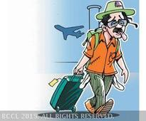 India receives only 0.68 per cent of foreign tourists every year