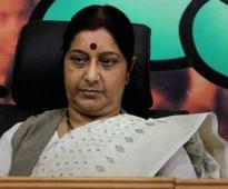 India to place special emphasis on neighbourhood: Swaraj