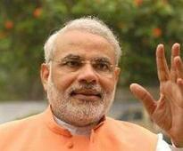 90% operating ratio must for railways, Modi says