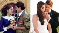 Sonam, Hrithik at their romantic best in Honey Singh's rendition of Aashiqui's Dheere Dheere