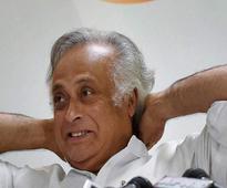Criminal nexus between Lalit Modi and Vasundhara Raje's family: Jairam Ramesh