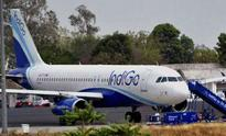 Smoke on IndiGo plane at Delhi airport, 28 passengers injured