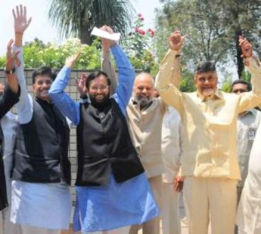 TDP-BJP stalemate: Who needs who more?