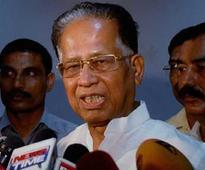 Attack on rape accused barbaric, heinous, says Assam CM Tarun Gogoi