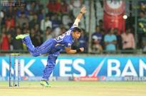 Live Score: Rajasthan hurt Chennai with early blows