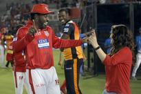 'Virender Sehwag saved the League by picking me'