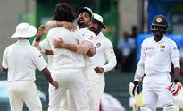 Ishant, Dhammika and two more SL players charged by ICC ...
