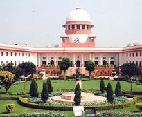 SC refuses to fast-track criminal cases against MPs only