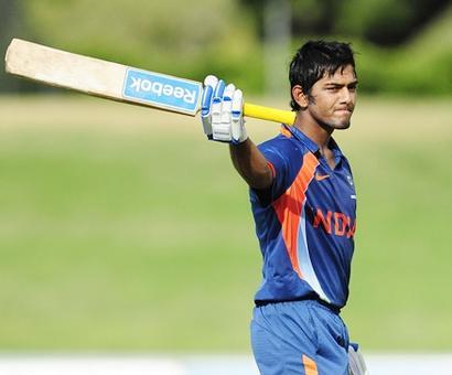 Focus on India 'A' captain Unmukt as tri-series kicks-off