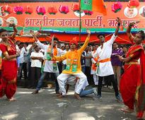 BJP to form Maharashtra govt after Diwali ministers yet to be finalised