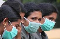 Swine flu kills season's first victim in NCR