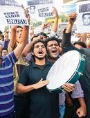 JNU students to join search